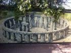 Stonehenge nekoč