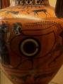Detajl z vaze