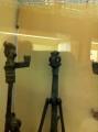 Zložljive noge za mizo - Antični Rim