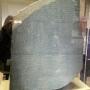 Rosetta - trijezični kamen, ki je omogočil Champolionu, da je razbral hieroglife