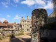 Škofijske hiše