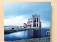 Slika zanemarjene opatije