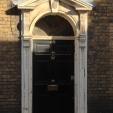 Vrata v Canterburyju