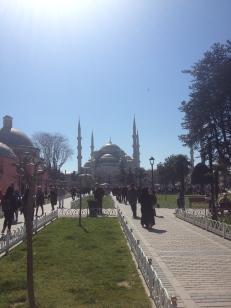Mošeja