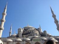 Mošeja kot vesoljska ladja