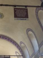 Umetelno oblikovani oboki