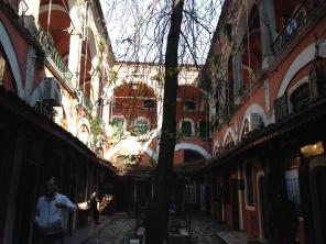 Stari karavanseraj