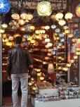 Čudežne lučke (in Aladin?)