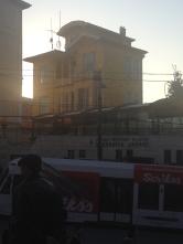 Turška stavba