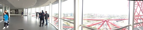 Panorama z razgledom