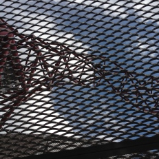 Zanka skozi mrežo